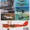 encyklopedia lietadiel – antikvariat stary svet