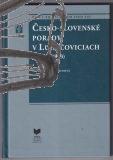 cesko-slovenske porady v luhacoviciach 1908-1913
