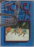 hokej 73 – moskva luzniky
