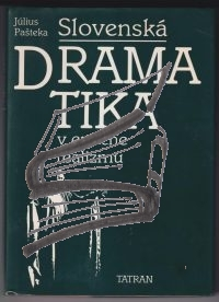 slovenska dramatika v epoche realizmu
