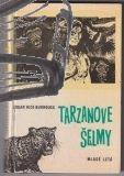 tarzanove selmy