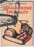 zakalackove speciality