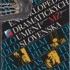 encyklopedia dramatickych umeni slovenska I-II – antikvariat stary svet