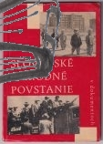 slovenske narodne povstanie v dokumentoch