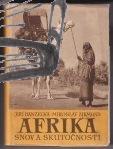 afrika snov a skutocnosti I-III