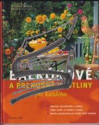balkonove a prenosne rastliny pre kazdeho