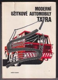 moderni uzitkove automobily tatra