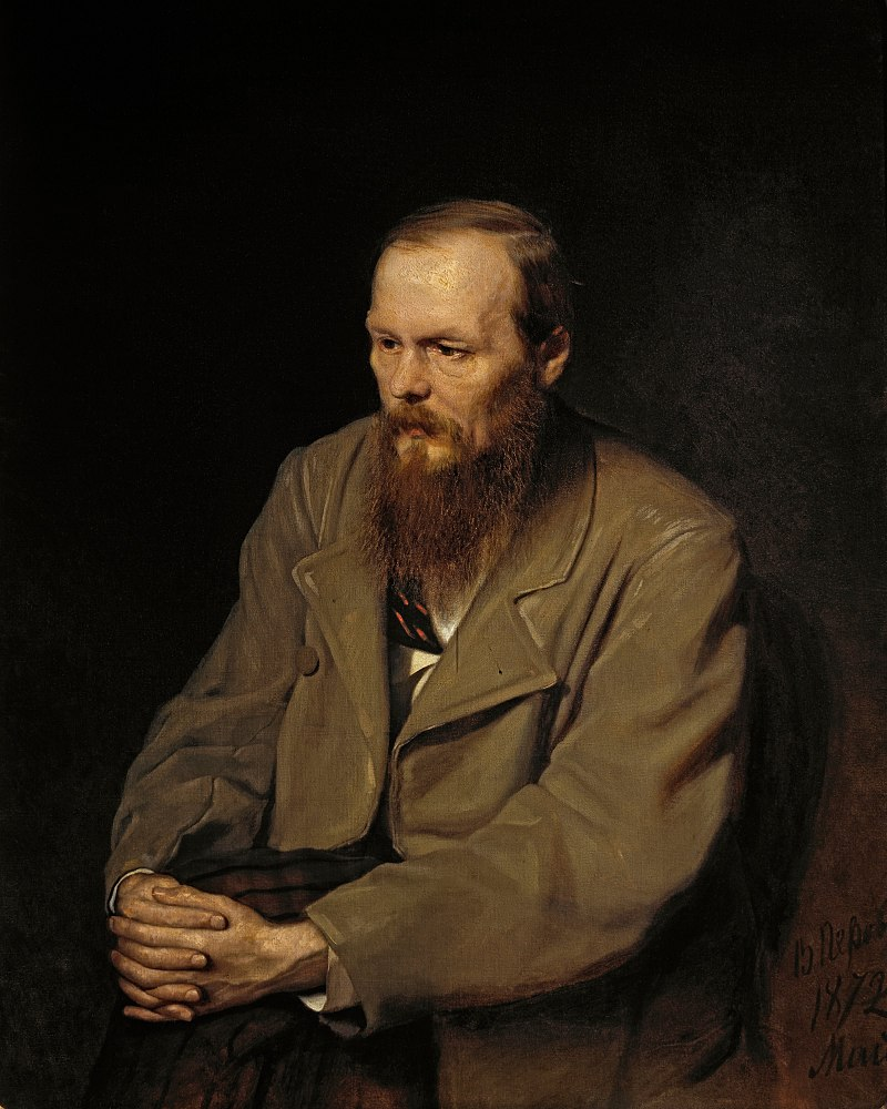 Fiodor Michajlovič Dostojevský
